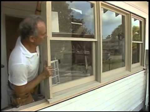 Replacing Windows at Low-Cost