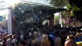 Sven Väth @ Cocoon Ibiza Opening After 2011 - Part 1