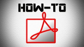 Gambar cover How to Download and Install Acrobat Reader