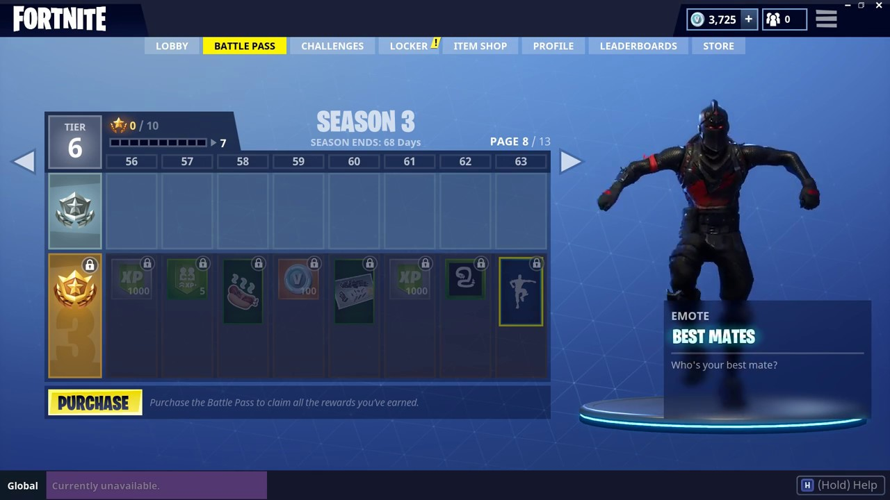 how to buy the battle pass