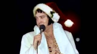 "Punk Rawk Elvis Christmas Song ""I Saw Your Mommy Kissing Santa Claus"" Sneak Preview!"