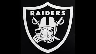 OAKLAND RAIDERS!!! HONEST PREDICTION FOR REMAINING 2019 SCHEDULE!!!!