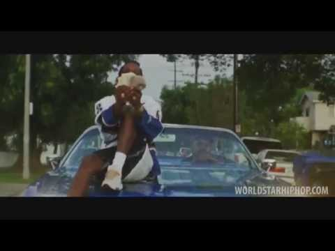 A$AP ROCKY- Wavybone ft Juicy J (Music Video)