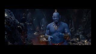 Aladdin (2019) - Official® Teaser 2 [HD]