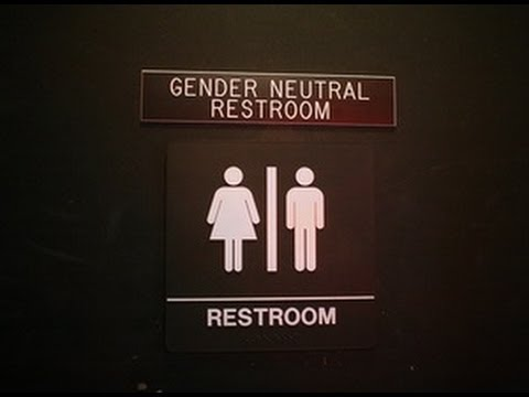 Oregon High School Creates Unisex Bathrooms For