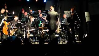Geyer Music Factory 2014. Jarek Wist & Herdzin Big Band