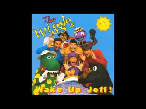 The Wiggles-We Like To Say Hello