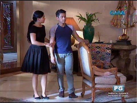 Akin Pa Rin Ang Bukas: Ang alitan nina Lovelia at Jerry