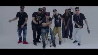 Guariboa March Madness Spanish Remix Video Oficial