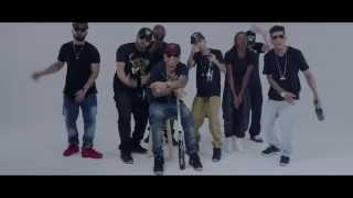 Guariboa March Madness Spanish Remix Video Oficial