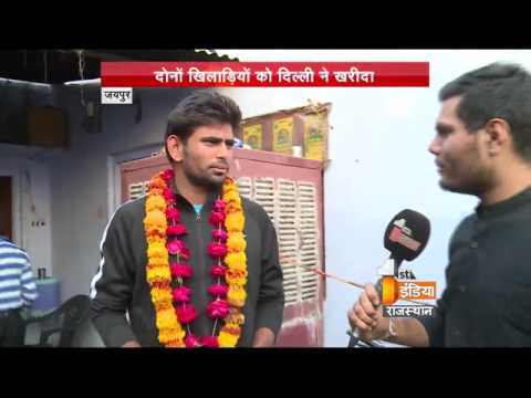 Watch: Nathu Singh's Exclusive interview on IPL 2016   First India News