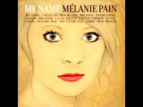 Melanie Pain - Peut Etre Pas