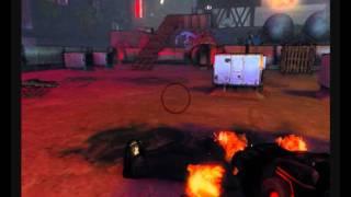 Merchants of Brooklyn gameplay (Old Video)