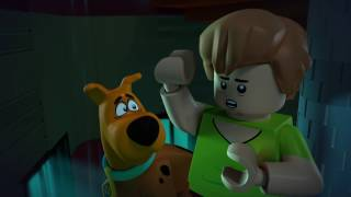 LEGO Scooby-Doo! Haunted Hollywood