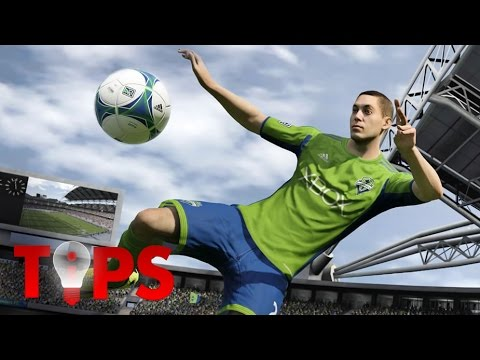 TIPS: Sé un crack en FIFA 15