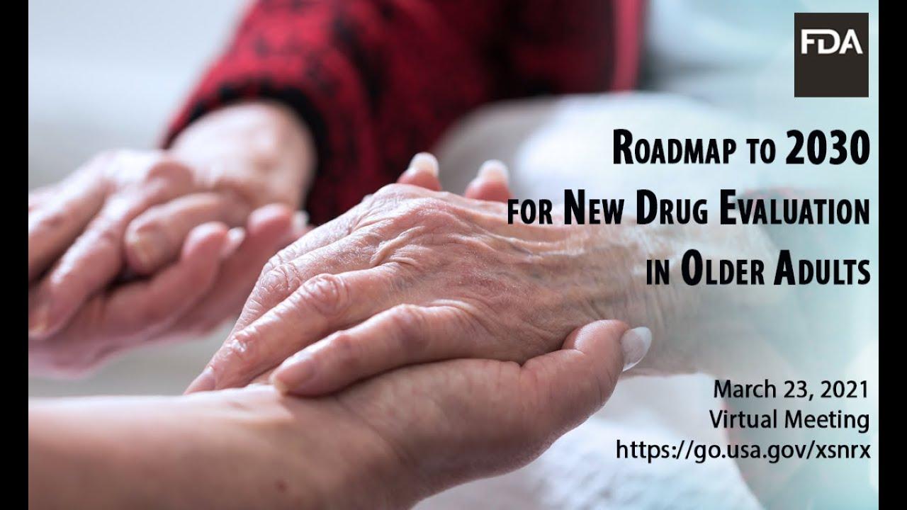 Download Older Adult Workshop, March 2021 (Part 1 of 2)