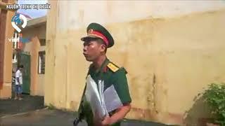 Người dân tố Phó Ban chỉ huy Quân sự xã Đường Lâm – Sơn Tây chưa học hết cấp 3 đã có bằng cao đẳng