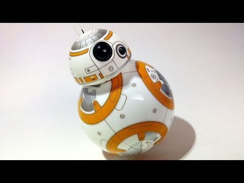BB-8 by Sphero review run-down
