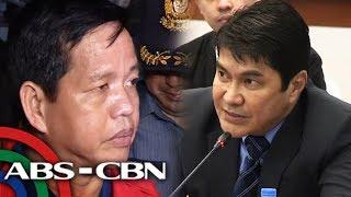 DSWD chief tinanggap ang sorry ni Tulfo pero naglatag ng kondisyon | TV Patrol