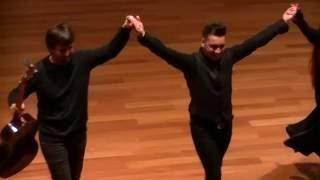 José Miguel Sánchez - Guitarra - Danza del Molinero de El Sombrero de Tres Picos M. de Falla