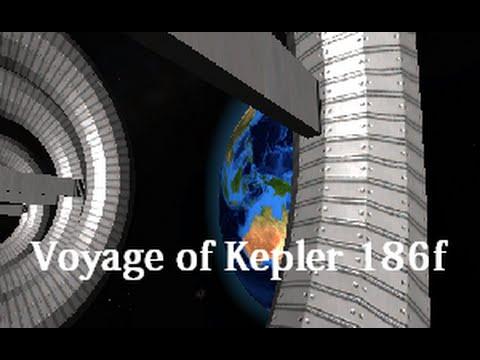 kepler voyage