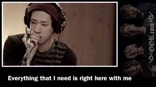 ONE OK ROCK Good Goodbye Lyrics Deluxe Edition English Edited Ver