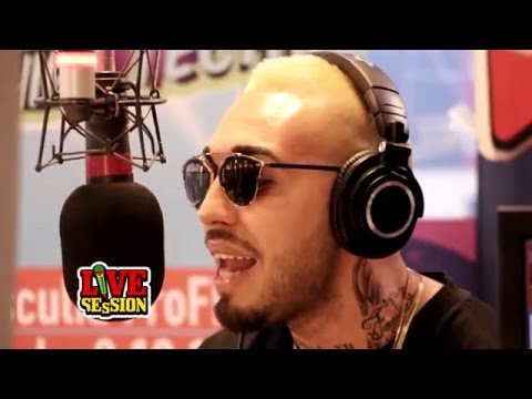 Alex Velea feat. Rashid - Partea A Doua (Din Vina Ta) | ProFM LIVE Session