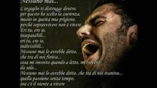 Gianni Fiorellino - Nessuno mai - Passion