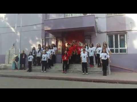 Atam Mustafa Kemal Paşam  Kurtuluş Ortaokulu