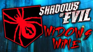 """Widows Wine"" New Zombies Perk? (Black Ops 2 Zombie Gameplay)"