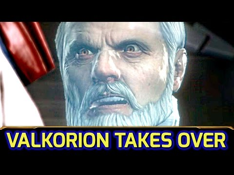 SWTOR KOTFE ► VALKORION TAKES OVER! Unable to Refuse his Power (Knights of the Fallen Empire)