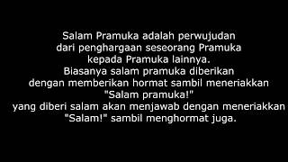 Download Video Heboh Video salam Pramuka MP3 3GP MP4