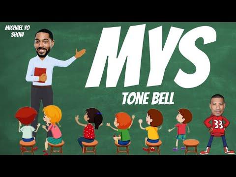 Michael Yo Show- Actor/Comedian Tone Bell