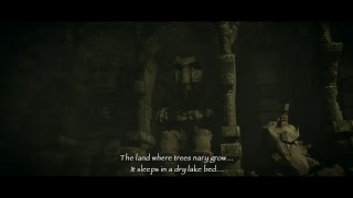 Shadow of the Colossus Remake No Commentary Playthrough #4
