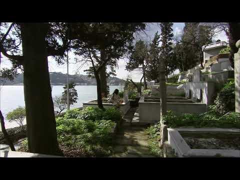 Aşkı Memnu 66.bölüm Bihter Mezarlık Sahnesi