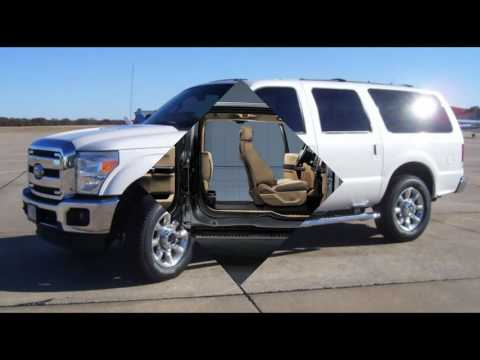 2019-2018 Ford Excursion ~ Luxury SUV Concept, New Rumor