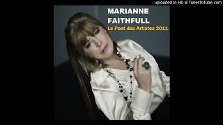 Marianne Faithfull - 07 - That's How Every Empire Falls