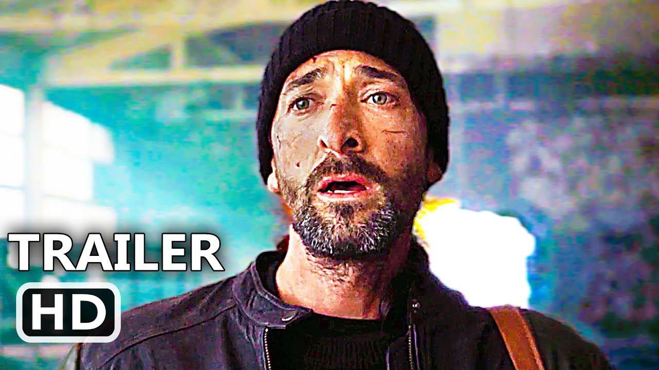 Download BULLET HEAD Official Trailer (2017) Antonio Banderas, Adrien Brody, Dog Action Movie HD