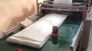 مشروع تصنيع اكياس البلاستيك توريد البهلول لماكينات البلاستيك سبتمبر2013