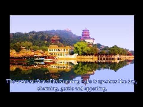 Best places   Top 10 Beijing    Romantic in Beijing 10