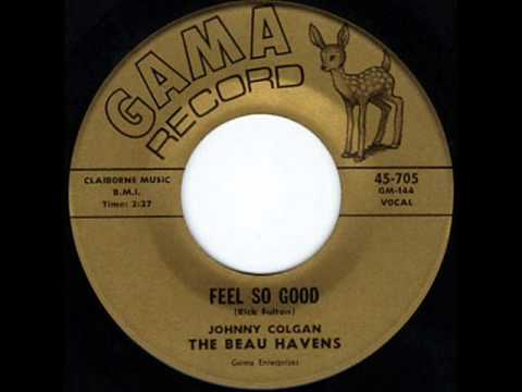 Beau Havens -  feel so good
