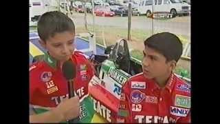 Video Checo Sergio Pérez y Toño Pérez  1999 download MP3, 3GP, MP4, WEBM, AVI, FLV April 2018