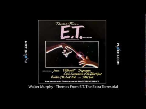 Walter Murphy - Themes From E.T. The Extra Terrestrial.mpg