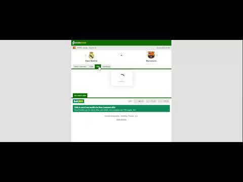 REAL MADRID VS BARCELONA PREDICTION & BETTING TIPS - 01/03/2020