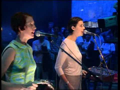 Stereolab Les Yper Sound