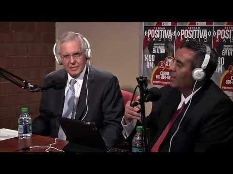 Pablo Tellechea entrevista a Elder D  Todd Christofferson