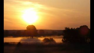 Deep Meditation Music - Nay Ney oriental Flute - Sunrise
