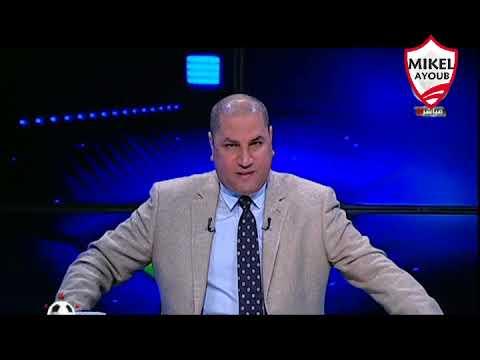 ملخص شتايم عبد الناصر زيدان لـ مرتضى منصور والشريف على الهواء🔞