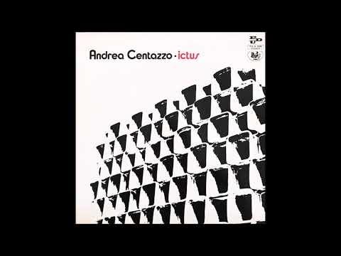 Andrea Centazzo – Ictus (1974) [Full Album]