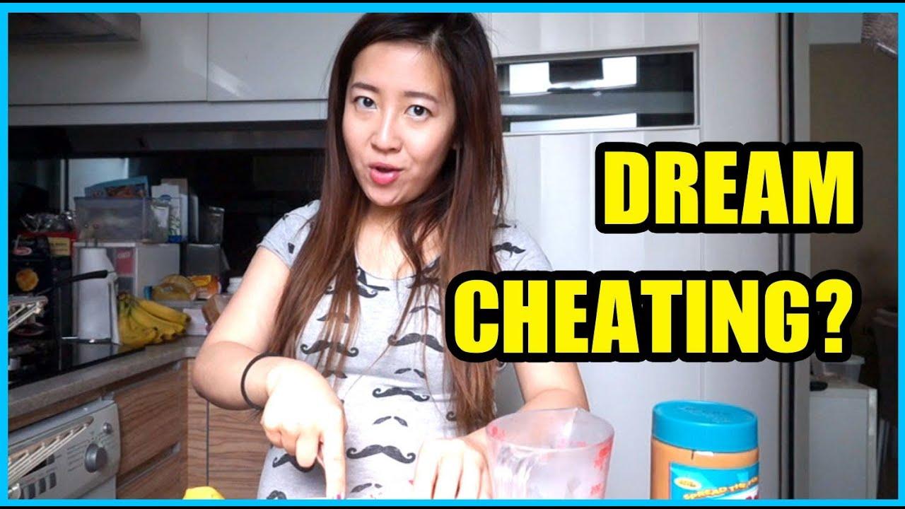 Cheating Dream